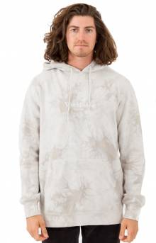 WW Triple Triangle Crystal Wash Pullover Hoodie - Off White