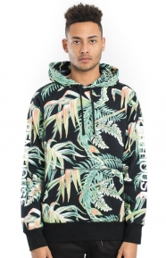 Huf x Penthouse Clothing, Penthouse Pullover Hoodie - Palms