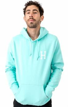 Popeye Classic H Pullover Hoodie - Mint