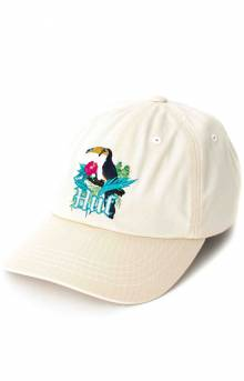 Huf. Yukatan Dad Hat - Bone
