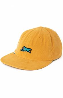 Dawg Polo Cap - Radiant Yellow