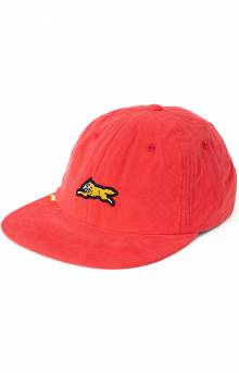 Dawg Polo Cap - Red