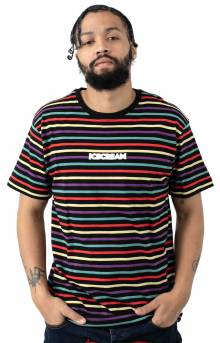 Geoff Knit T-Shirt