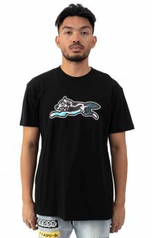 Gilgamesh T-Shirt - Black