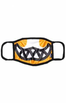 Grin Mask - Radiant Yellow