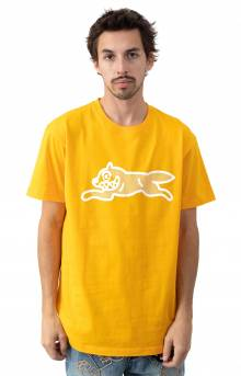 Halftone T-Shirt - Gold Fusion