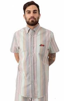 Slater Button-Up Shirt - Multi