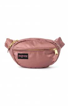 Fifth Avenue FX Fanny Pack - Mocha Gold Premium Poly