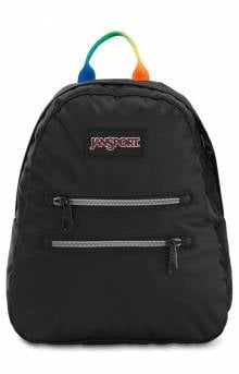 Half Pint 2 FX Mini Backpack - Rainbow Webbing