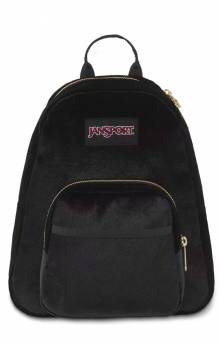 Half Pint FX Mini Backpack - Black Velvet