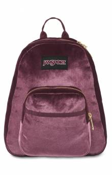 Half Pint FX Mini Backpack - Dried Fig Velvet