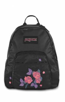 Half Pint FX Mini Backpack - Satin Rose