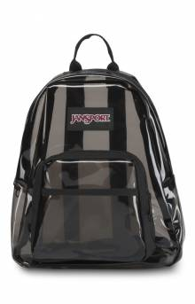 Half Pint FX Mini Backpack - Translucent Black