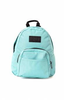Half Pint LS Backpack - Hazy Green