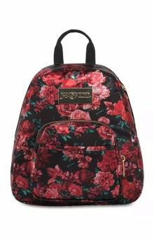 Half Pint Luxe Backpack - Luxe Rose