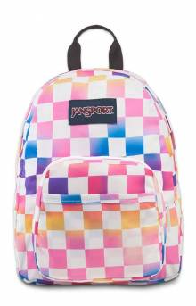 Half Pint Mini Backpack - Check It