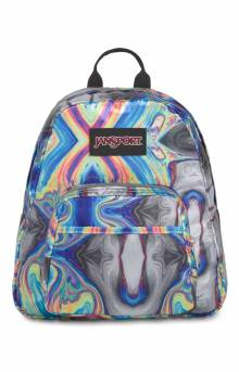 Half Pint Mini Backpack - Oil Swirl