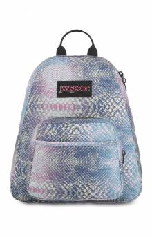 Half Pint Mini Backpack - Prisma Python