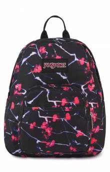 Half Pint Mini Backpack - Sakura Delight Black