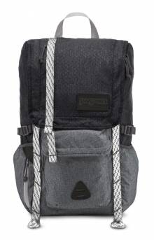 Hatchet Spec Ed Backpack - Grey Marl Tech