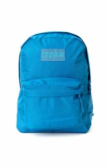 Mono Superbreak Backpack - Blue Jay