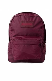Mono Superbreak Backpack - Dried Fig