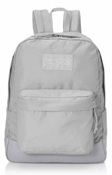 Mono Superbreak Backpack - Sleet