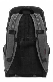 JanSport Clothing, Pikewood  Backpack - Multi Premier Silver Twill