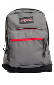 JanSport Clothing, Right Backpack - Forge Grey