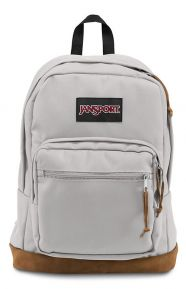 Right Backpack - Grey Rabbit