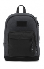 JanSport Clothing, Right Backpack Rugged - Black
