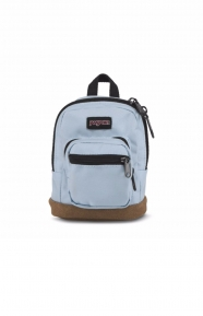 Right Pouch - Palest Blue