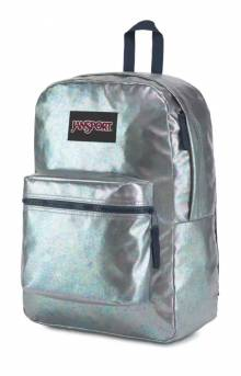 Super FX Backpack - Mermaid Pearlized Shine