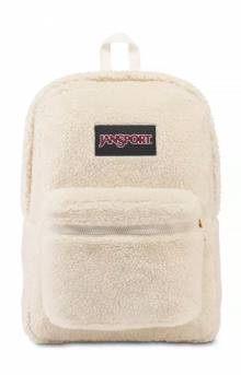Super FX Backpack - Tan Sherpa