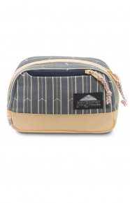 JanSport Clothing, Wedge DL Toiletry Bag - Faded Navy