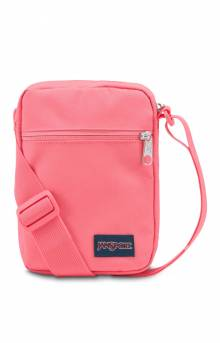 Weekender Mini Bag - Strawberry Pink