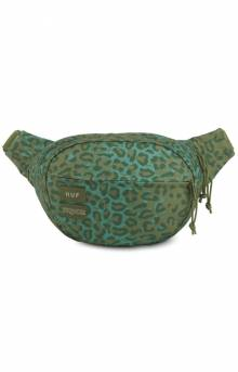 Fifth Avenue XL Bag - New Olive Cheetah