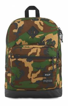 Right Pack LS  Backpack - Woodland Camo