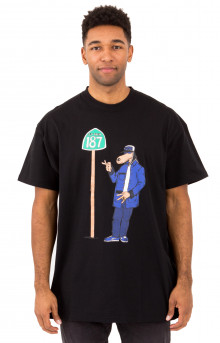Snoop Dogg T-Shirt - Black