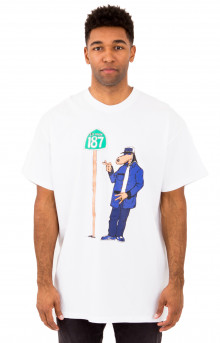 Snoop Dogg T-Shirt - White
