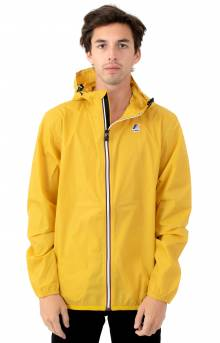 Le Vrai 3.0 Claude Jacket - Yellow Mustard