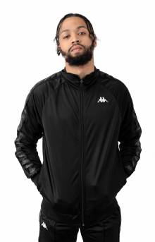 222 Banda Anniston Jacket - Black/White