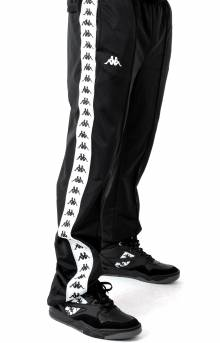 222 Banda Astoriazz Track Pants - Black/Grey