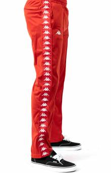 222 Banda Astoriazz Trackpant - Red/White
