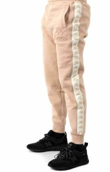 222 Banda Buntu Sweatpants - Hazelnut/Egg
