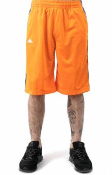 222 Banda Treadwellz Shorts - Orange/Blue