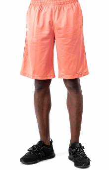 222 Banda Treadwellz Shorts - Pink/White