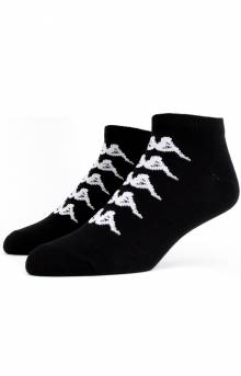 Authentic Assis Socks - Black