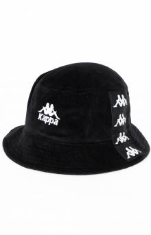 Authentic Ayumen Bucket Hat - Black