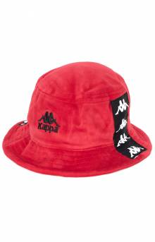 Authentic Ayumen Bucket Hat - Red